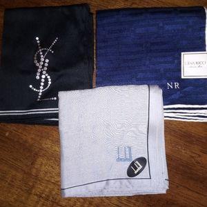 Handkerchiefs sets brand new.